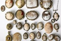 Miniatures/cameos