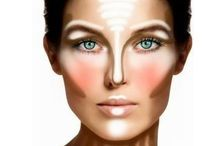 skin. and. paint. / Skin care and makeup / by taylor.