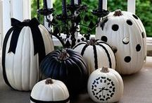 Holidays - Halloween & Thanksgiving / by Wendy Holt