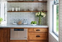 Home- Kitchen / by Bethany Radcliffe
