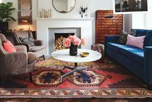 Home- Family Room / by Bethany Radcliffe
