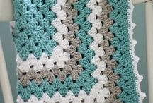 Acessórios bébé croche | Baby crochet accessories
