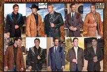 Western Blazers And Suits / Western Blazers And Suits From Tribal And Western Impressions- review the collection off of: Western Blazers And Suits / by Tribal And Western Impressions