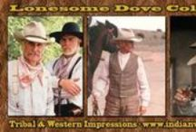 Lonesome Dove Collection / Lonesome Dove Collection From Tribal And Western Impressions- Review the collection off of: http://www.indianvillagemall.com/lonesomedovecollection.html / by Tribal And Western Impressions