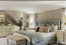 Our Interiors / Shari Pellows Interiors | Residential Interior Design