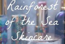 Skincare - Dry/ Oily Combination