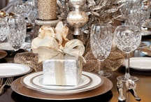 tablescapes / by Denna Griffis