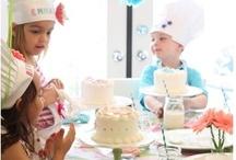 Parties: Birthdays