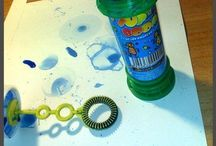 kids crafts / Easy kids crafts.