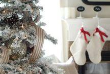 Holidays: Christmas / by Christina@TheFrugalHomemaker.com
