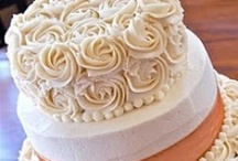 Food: Decorated Cakes / by Christina@TheFrugalHomemaker.com
