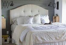 Rooms: Master bedroom