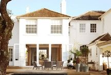 HOME / Decor & design for the present & future dream home. / by Arielle McLarty
