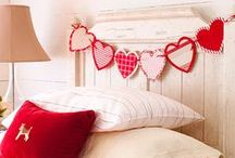 Holidays: Valentine's Day / by Christina@TheFrugalHomemaker.com