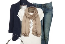 Fashion: outfits that inspire me / by Christina@TheFrugalHomemaker.com