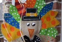 Don't be a Turkey! / by Denna Griffis