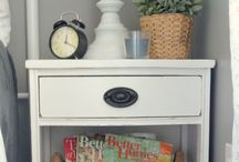 Frugal Homemaker / Projects I have done around our house.  You can find details and more information on my blog - thefrugalhomemaker.com / by Christina@TheFrugalHomemaker.com