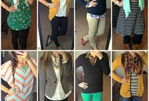 My Style / by Carrie Cullins