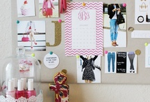 Office / by honey boo