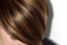 hair! / by Katie Hay