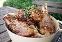 Pressure Cooker Meals / Everything pressure cooker related, especially recipes