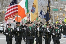 St. Patrick's Day and other wonderful bits from Ireland / Irish items and food or ideas for my St. Patrick's day celebrations.