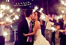 Dream Wedding / by Emily Avellana