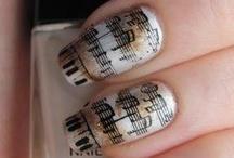 Nails / by Patti Ferguson