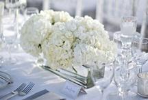 Wedding Ideas - Decor / by Liesl Williams