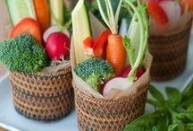 Veggie-Only Recipes