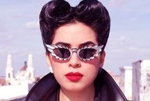 specs / eyewear, eye wear, optical, sunnies, sunglasses, sun glasses, spectacles, eyeglasses, glasses / by Allbark Nobite