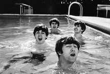 the beatles / by Donna Giovannitti