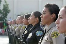 Those serving here - Fire, Police, EMS, Search & Rescue