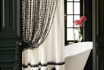 Beautiful Baths / by Judy Glaneman