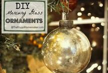 Holidays: A Homemade Christmas / a pin board devoted to all things Homemade and Christmas...