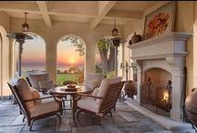 Homes/Rooms I LOVE!!! / by Patti Ferguson