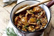 Casseroles & Stews