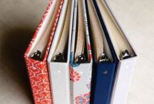 Rag & Bone Bindery / Our beautiful books. You can purchase any of our books & Albums at http://www.ragandbonebindery.com