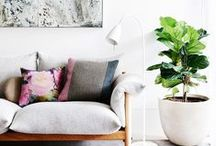 Interiors & Home Styling