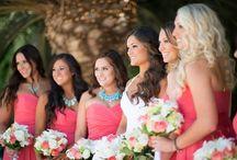 Kara's Wedding / by Tia Thompson