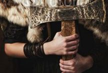 Free Folk / Fashion and styles for the Wildlings and the Hill Tribes
