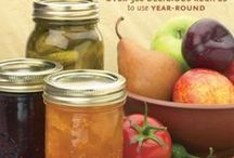 Preserving Food (Canning & Freezing)