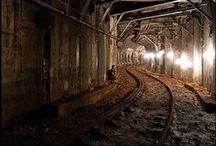 District 12 / Coal - Coal miner/  Geologist/  Blaster/  Surveyor/  Metallurgist/  Hob Merchant