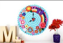 Home Decor (free crochet patterns) / The Best Free Crochet Patterns!