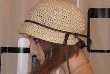 Hats, Headbands, & Hair (free crochet patterns) / The Best free Crochet Patterns!