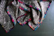 Free Patterns & Tutorials - Clothing & Accessories / Free patterns and tutorials for clothing, accessories, bags etc