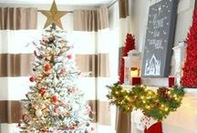 Frugal Homemaker Christmas / by Christina@TheFrugalHomemaker.com