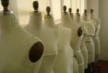 District 8 / Textiles - Factory Worker /Dress Maker/ Weaver/ Tailor/Seamstress