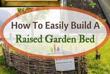 Outdoors Ideas and Backyard DIY / Backyard ideas. Backyard landscaping. Outdoors DIY. Outdoors living.