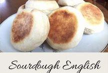 Bread / Baking and breaking bread